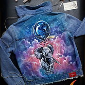 Одежда детская handmade. Livemaster - original item Children`s outerwear: