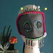 Одежда ручной работы. Ярмарка Мастеров - ручная работа Мама - Африка, папа - стакан Портвейна. Handmade.