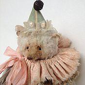 Куклы и игрушки ручной работы. Ярмарка Мастеров - ручная работа Сёма. Handmade.