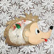 Куклы и игрушки ручной работы. Ярмарка Мастеров - ручная работа Искалочки из фетра. Handmade.