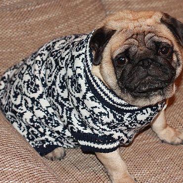 Товары для питомцев ручной работы. Ярмарка Мастеров - ручная работа Одежда для собак. Handmade.