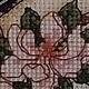 """Картины цветов ручной работы. Вышитая картина """"Гармония"""" (Без оформления). Галерея ручной вышивки (trefilova). Ярмарка Мастеров. Фото №4"""