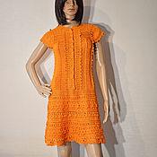 handmade. Livemaster - original item Missi Crochet Dress.. Handmade.