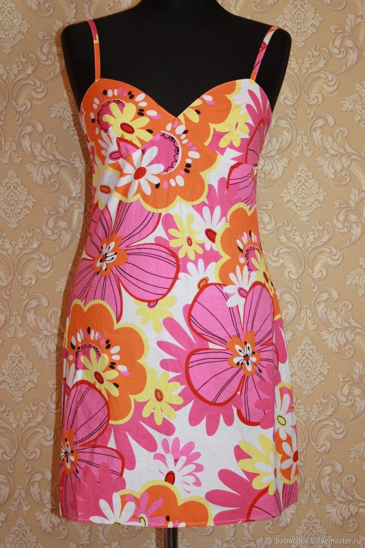 Винтаж: Платье NEW LOOK, ESPRIT 44 размер, Одежда винтажная, Старая Купавна,  Фото №1
