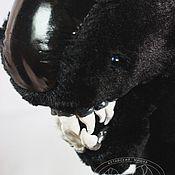 Куклы и игрушки handmade. Livemaster - original item Xenomorph (Stranger). Handmade.