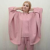 Одежда ручной работы. Ярмарка Мастеров - ручная работа Костюм для отдыха. Handmade.