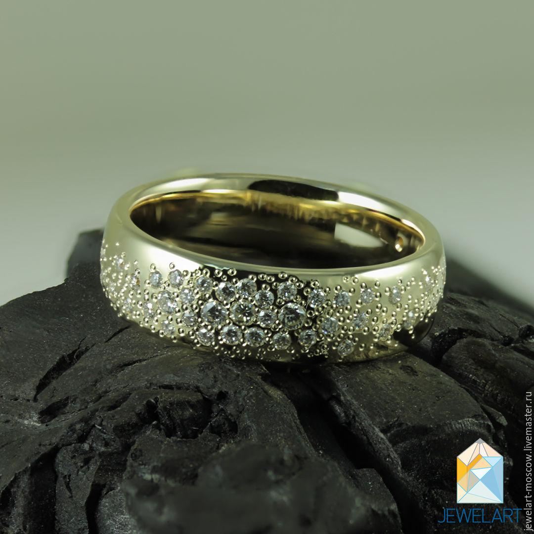 женское обручальное кольцо 004b3550ab67b