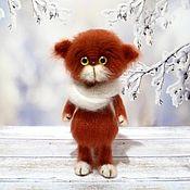 Куклы и игрушки handmade. Livemaster - original item Pepper. Handmade.