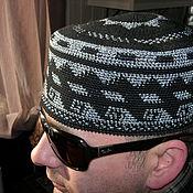 Carnival Hats handmade. Livemaster - original item Hat