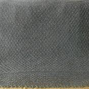 Аксессуары ручной работы. Ярмарка Мастеров - ручная работа Платок пуховый ажурный черный. Handmade.