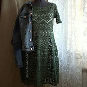 Одежда ручной работы. Ярмарка Мастеров - ручная работа Платье беби-долл. Handmade.