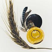 Косметика ручной работы handmade. Livemaster - original item The perfume of Wild Herbs /Heno/ No. №22 13 ml. Handmade.