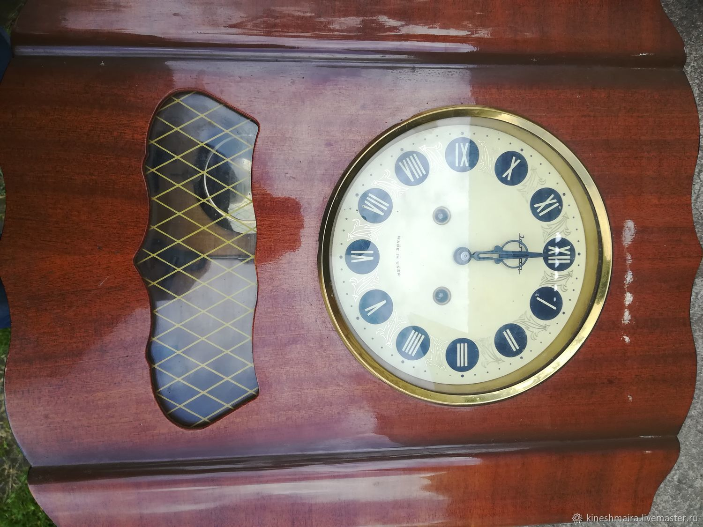 Часы настенные продам янтарь нормо ремонтных стоимость работ часа