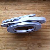 Материалы для творчества ручной работы. Ярмарка Мастеров - ручная работа Скотч 9 мм. 30 метров. Handmade.