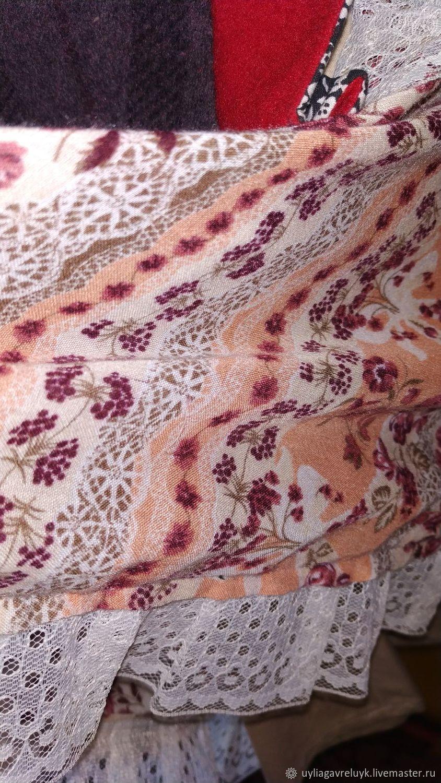 Платье нарядное в викторианском стиле