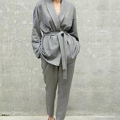 Одежда handmade. Livemaster - original item Women`s suit My France. Handmade.