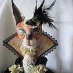 Ольга (olga-homyak) - Ярмарка Мастеров - ручная работа, handmade