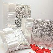 Свадебный салон ручной работы. Ярмарка Мастеров - ручная работа Коллекция Silver Fairy Tale. Handmade.