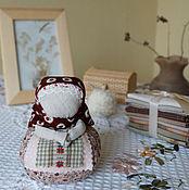 Куклы и игрушки ручной работы. Ярмарка Мастеров - ручная работа Благополучница, обережная кукла. Спокойствие в вашем доме. Handmade.