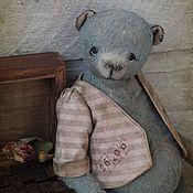 Куклы и игрушки ручной работы. Ярмарка Мастеров - ручная работа Оскар. Мишка тедди. Handmade.