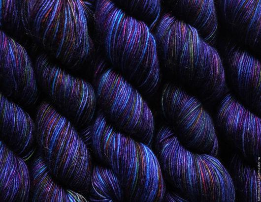 Вязание ручной работы. Ярмарка Мастеров - ручная работа. Купить Пряжа Madelinetosh Tosh Merino Light  Spectrum. Handmade.