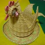 Плетёнки - Ярмарка Мастеров - ручная работа, handmade
