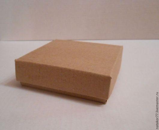коробочка из микрогофрокартона