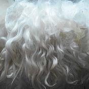 Аксессуары ручной работы. Ярмарка Мастеров - ручная работа Локоны для париков на кукол. Handmade.