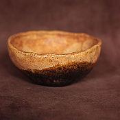 Посуда ручной работы. Ярмарка Мастеров - ручная работа Пиала ручной работы Кораллы внутри. Handmade.