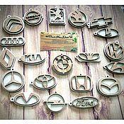 Брелок ручной работы. Ярмарка Мастеров - ручная работа Брелоки для ключей, автобрелок, из дерева, оптом и в розницу. Handmade.