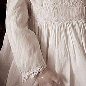 Винтаж ручной работы. Ярмарка Мастеров - ручная работа Платье  для куклы №4. Handmade.