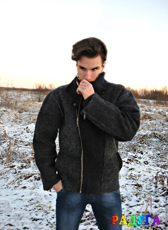 Studio rainbow, Studio rainbow, Victoria, jacket, jacket, felted, felted jacket mens, jacket jackets, jacket, mens jacket, jacket, felted, felted clothes, designer clothing felt, leather jackets