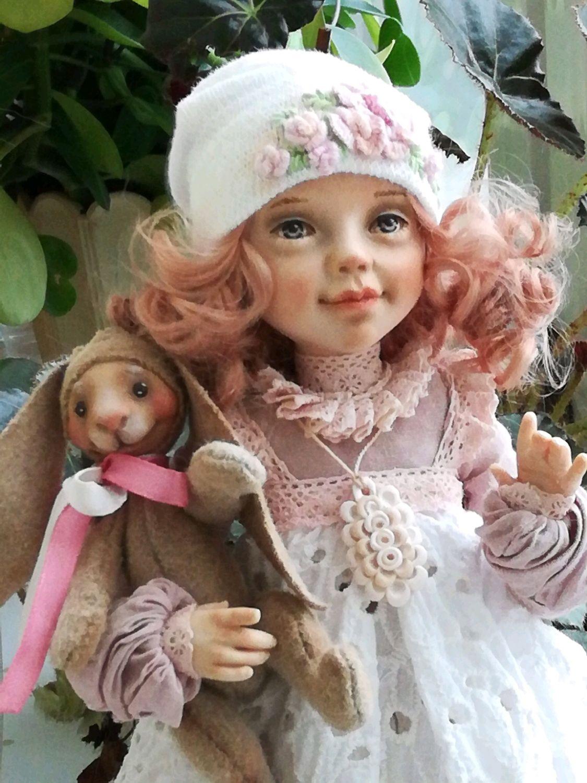 Алиска, Куклы и пупсы, Москва,  Фото №1