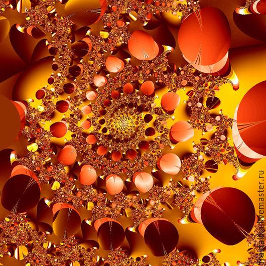 `Таинственный Лабиринт`. Художественные картины, иллюстрации к сказкам. 4800х4800, 3600х3600 готовая работа.