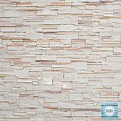 handmade. Livemaster - original item Fotofone: Vinyl background 50h50 Bricks. Handmade.