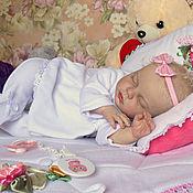 Куклы и игрушки ручной работы. Ярмарка Мастеров - ручная работа Ангелина.Молд Ноа.. Handmade.
