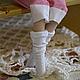 Куклы Тильды ручной работы. Тильда  акушерка текстильная, интерьерная. Тильда врач.. Ксения Ткачева   (Куклы на Счастье). Ярмарка Мастеров.