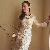 """Одежда ручной работы. Ярмарка Мастеров - ручная работа Платье  """"Рандеву"""". Handmade."""