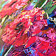 Picture with poppies 'Wild Blossom' painting poppies. Pictures. Multicolor Gallery. My Livemaster. Фото №5
