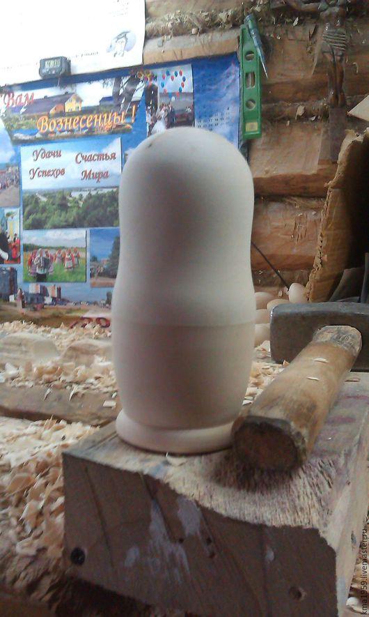 Роспись по камню ручной работы. Ярмарка Мастеров - ручная работа. Купить матрешка. Handmade. Белый, матрешка деревянная