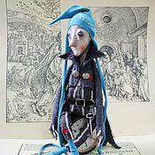 Куклы и игрушки ручной работы. Ярмарка Мастеров - ручная работа Эльф Рен. Handmade.