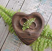 Свадебный салон ручной работы. Ярмарка Мастеров - ручная работа Сердце для ЗАГСа. Handmade.