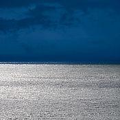 Картины и панно handmade. Livemaster - original item Photo pictures of abstract seascape