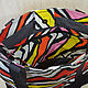Женские сумки ручной работы. Сумка текстильная летняя №7. Tanyuka_box3. Ярмарка Мастеров. Сумка из ткани, подарок подруге