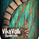 VikaVolk Handmade - Ярмарка Мастеров - ручная работа, handmade
