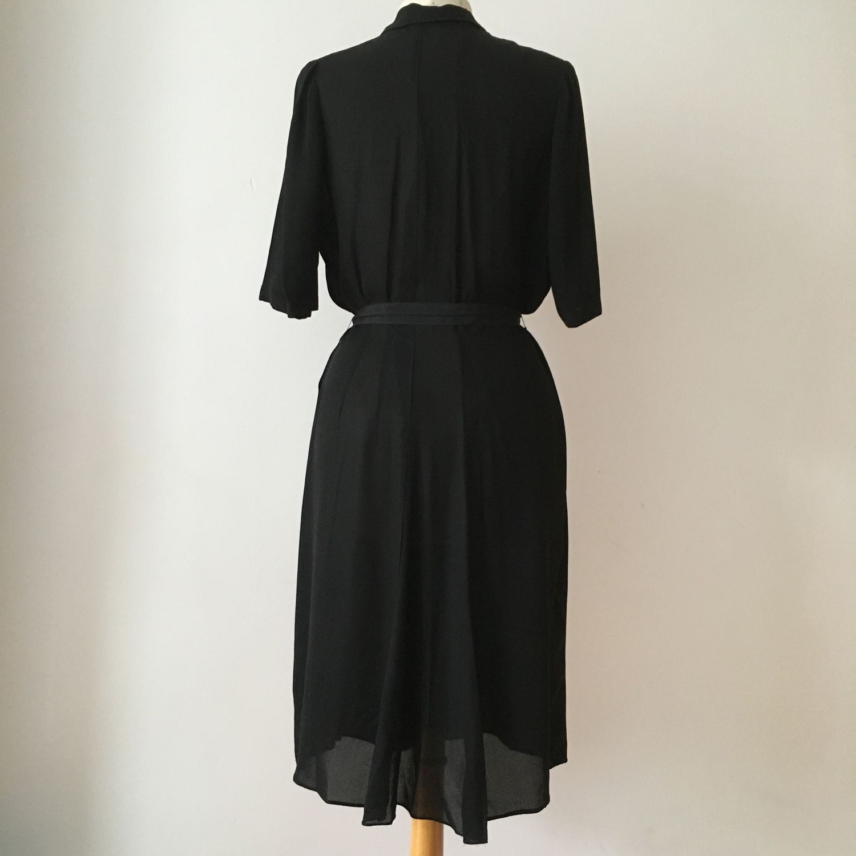 c9ca28ab8bd7 Купить Винтаж  Винтажное платье 1940 х · Одежда. Винтаж  Винтажное платье  1940 х годов. Винтаж Фетиш. Интернет- ...