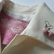Collars handmade. Livemaster - original item Collar