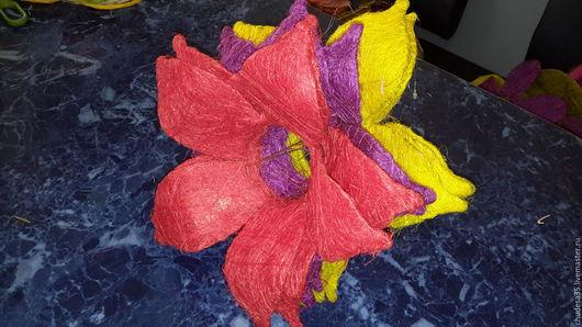 Материалы для флористики ручной работы. Ярмарка Мастеров - ручная работа. Купить Каркас для букета 25 см /05. Handmade. Комбинированный