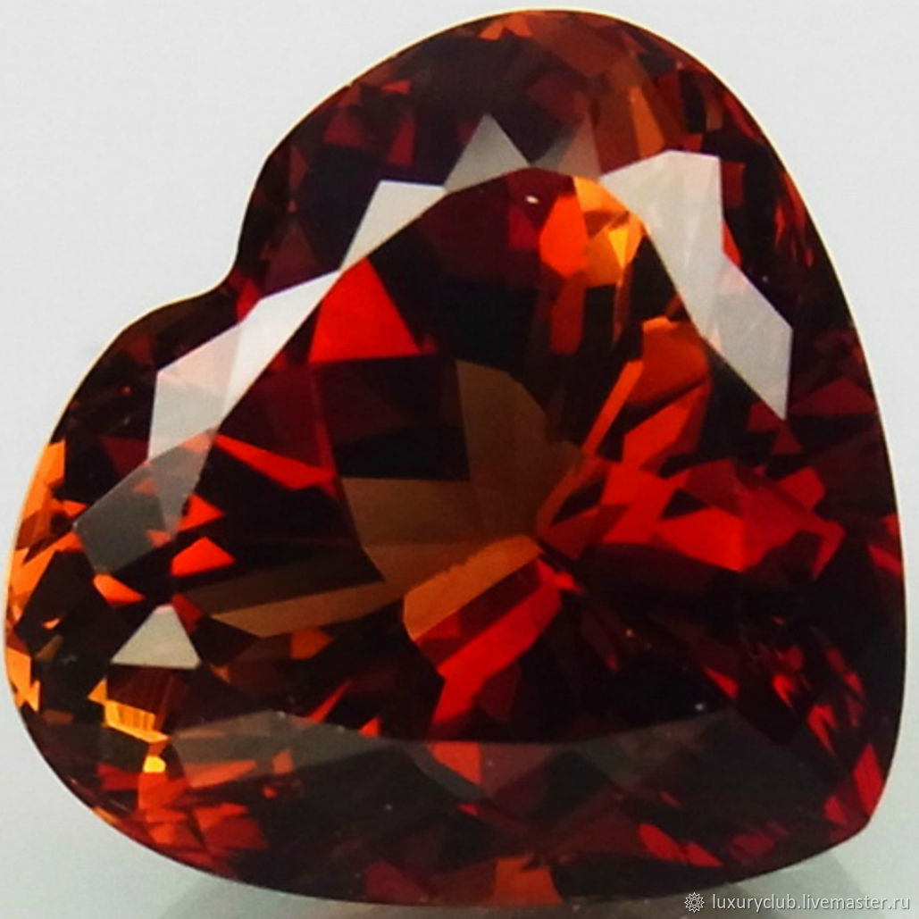 12.70 ct Imperial Topaz natural buy, Cabochons, Tolyatti,  Фото №1