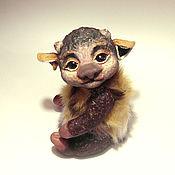 Куклы и игрушки ручной работы. Ярмарка Мастеров - ручная работа Маленький фавн. Handmade.